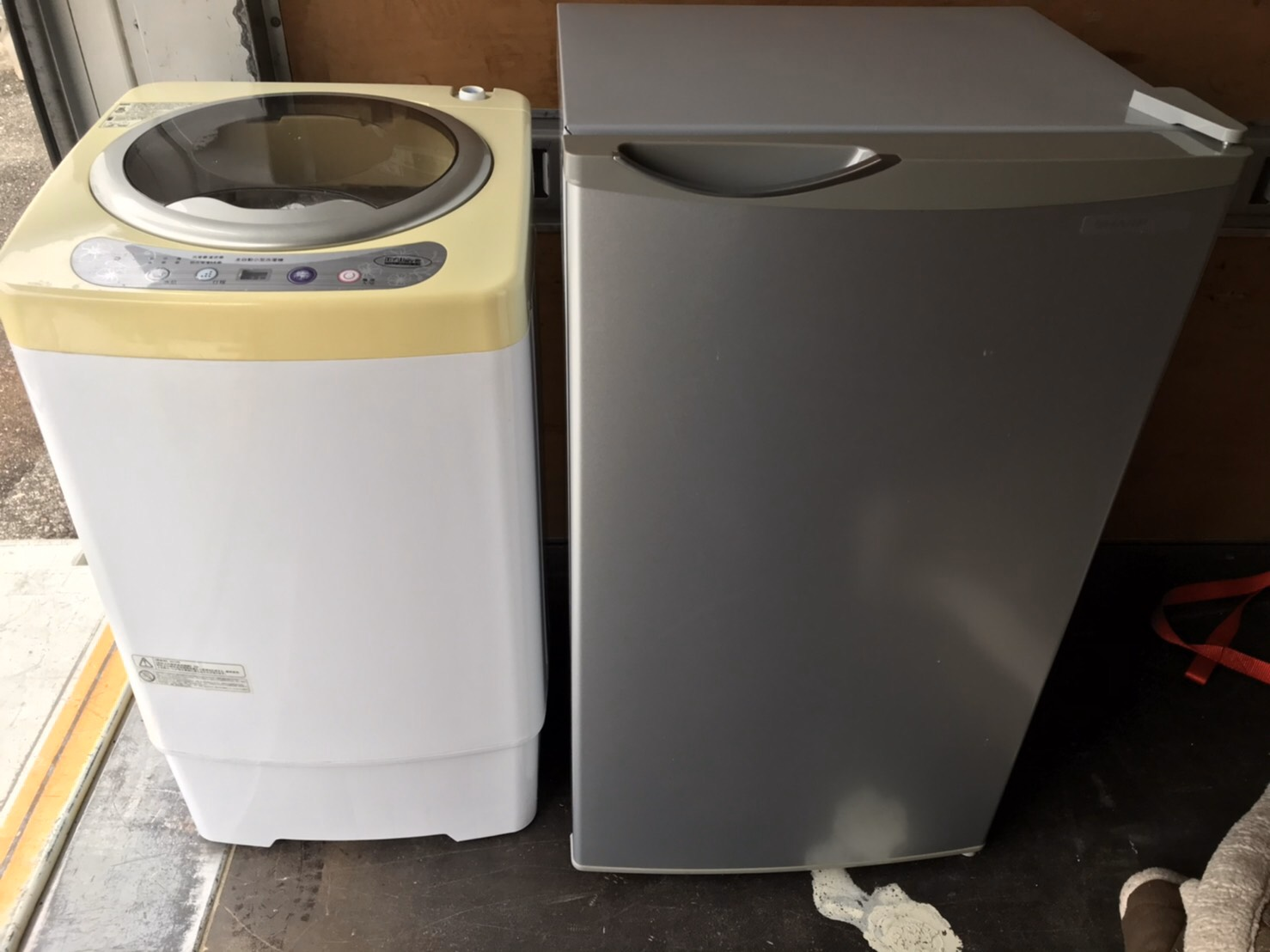 3/31★出張買取にて《冷蔵庫|洗濯機|家具|他家電》買取しました!★ #出張買取 #マンガ倉庫 #武雄店 #白物 #家電#買取 #家具 #重い