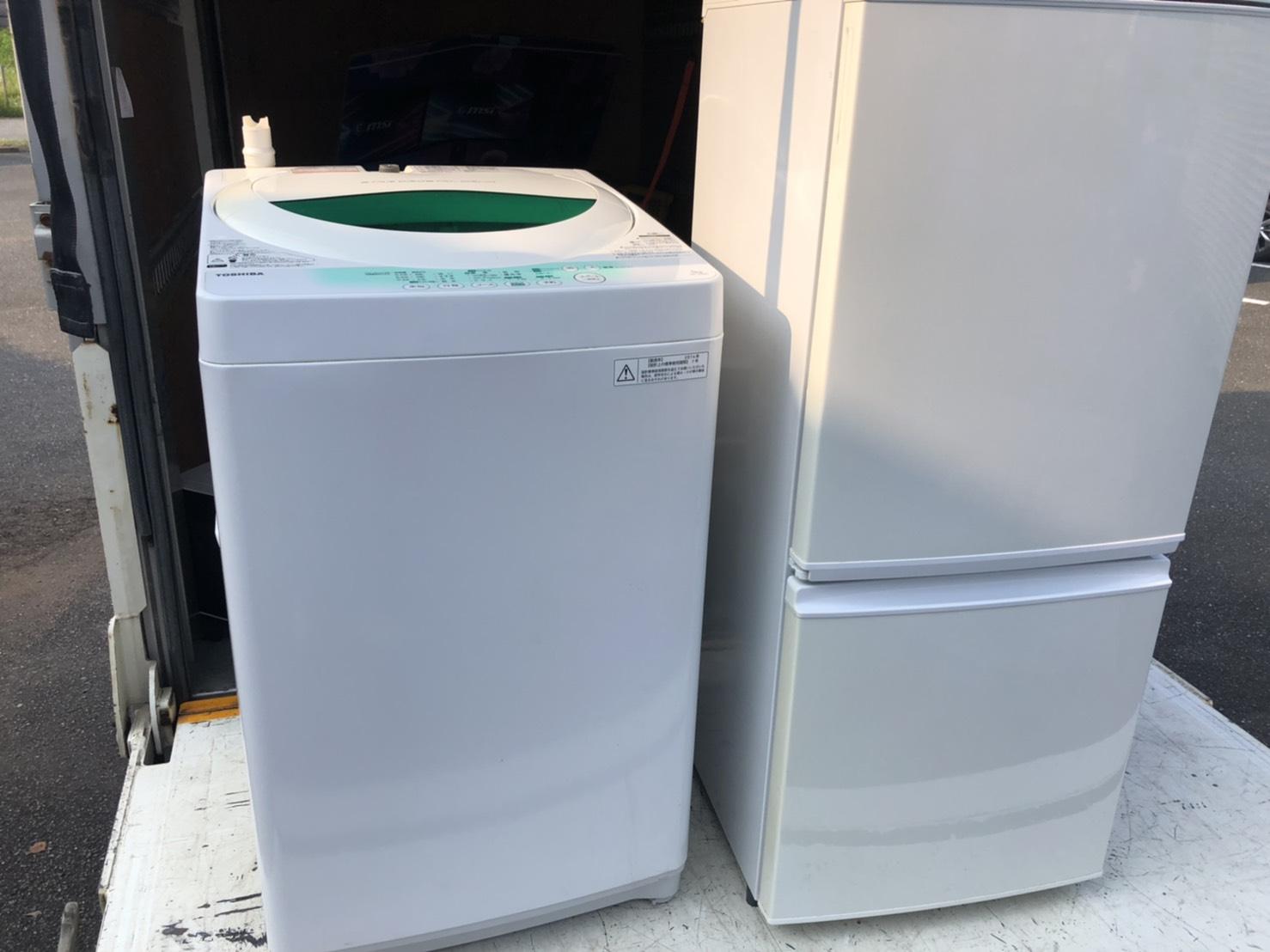 6/26★出張買取にて〈冷蔵庫・洗濯機・テレビ台〉を買取させていただきました! #出張買取 #マンガ倉庫 #武雄店 #白物 #家電#買取 #家具 #重い ★